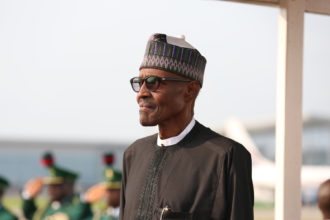 Supplementary polls: Buhari tells electorates to vote candidates of their choice