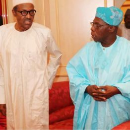 $16bn Power Projects: SERAP asks Buhari to refer OBJ, Jonathan to EFCC, ICPC