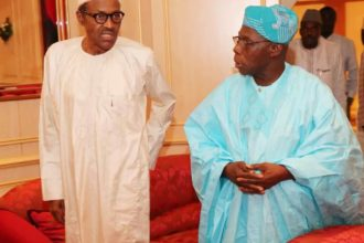 BREAKING: Buhari knocks Obasanjo over $16bn power project