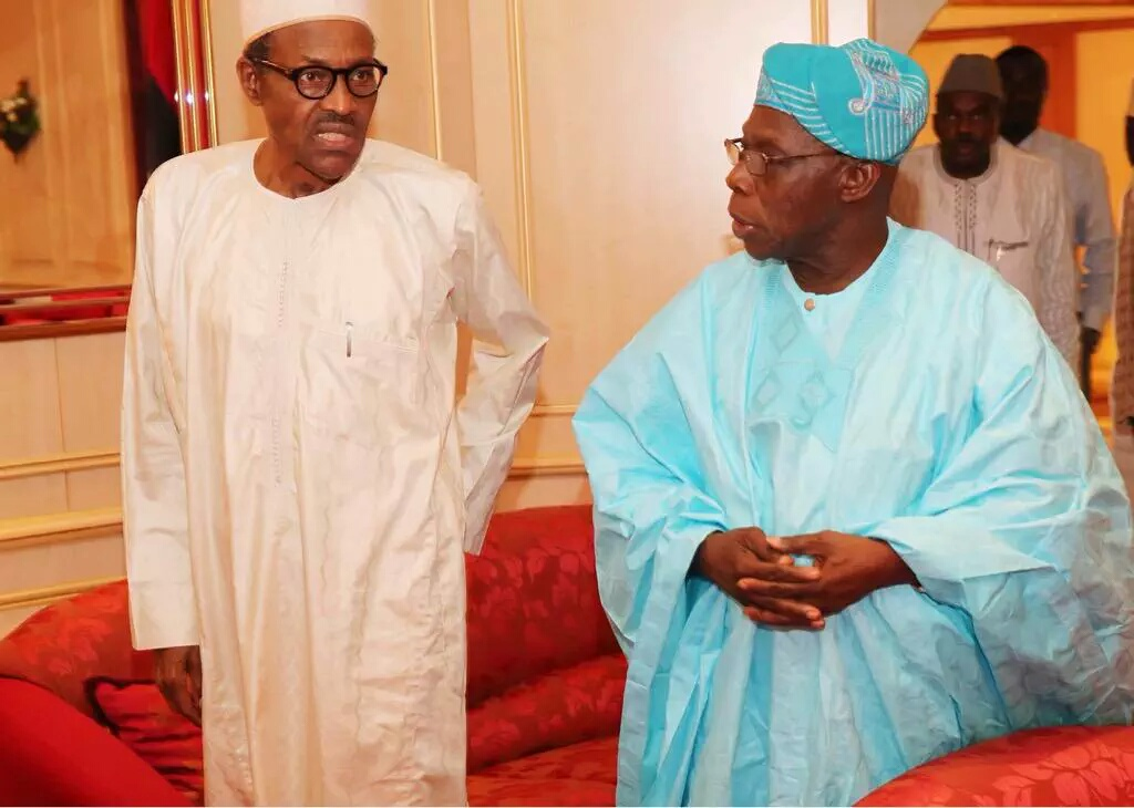 2019: We no longer take Obasanjo's utterances serious – Presidency