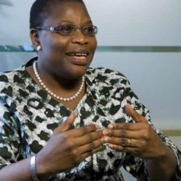 BREAKING: Ezekwesili withdraws from 2019 presidential race, calls for coalition
