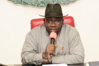 Bayelsa Govt. expunges 28,000 'ghost' workers from payroll