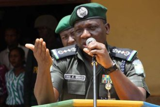 IGP heeds Osinbajo's directives, rebrands SARS, orders psychological evaluation of personnel