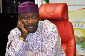 Vote of no confidence: There is more than meet the eye to your decision, Fayemi tells Reps
