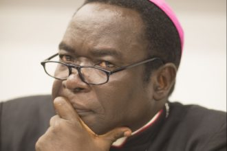 Nigerians dying aimlessly, mindlessly under Buhari – Bishop Kukah