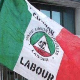 CNPP begs labour to accept FG's N27,000 minimum wage