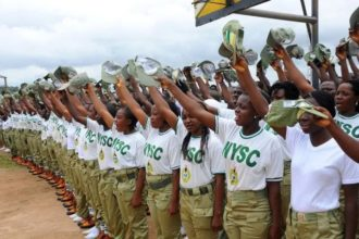 We're waiting FG's directive on payment of N30k minimum wage to corps members - NYSC