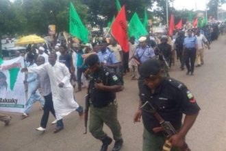 El-Zakzaky: Why we attacked, arrested some protesting Shiites members – Police
