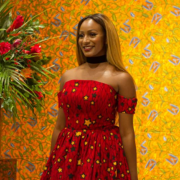Otedola daughter, DJ Cuppy adds to collection of luxury cars, buys N75m Ferrari Portofino