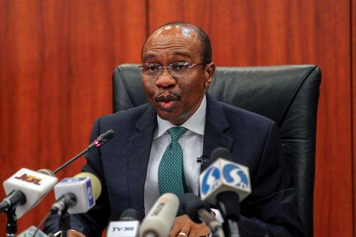 CBN orders banks to offer loans to agric, manufacturers at nine per cent
