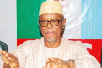 Court fixes date for hearing on Oyegun's tenure extension
