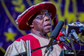 Presidency, APC blast Obasanjo for describing Buhari as 'Another Abacha' in new letter