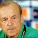 Nigerians divided over Rohr's contract extension