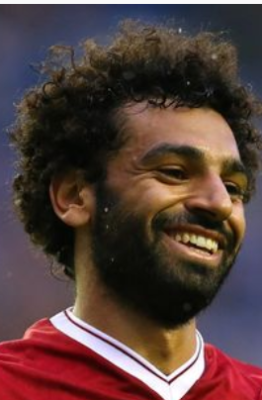 Salah wins BBC African Footballer of the Year award for second time
