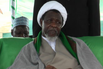 Heavy security presence in Kaduna as court adjourns el-Zakzaky's case