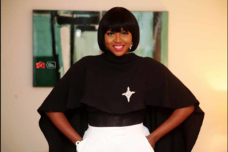 Omawunmi is a true friend- Waje