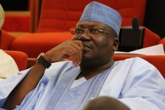 No jumbo salary for National Assembly members - Lawan