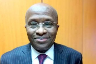 Buhari nominates Edward Adamu as Deputy Governor of CBN