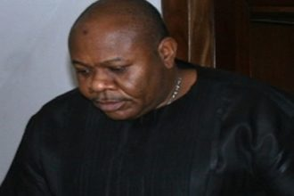 Alleged $1m fraud: Appeal Court dismisses Fred Ajudua's application