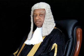 Buhari congratulates Festus Keyamo at 49