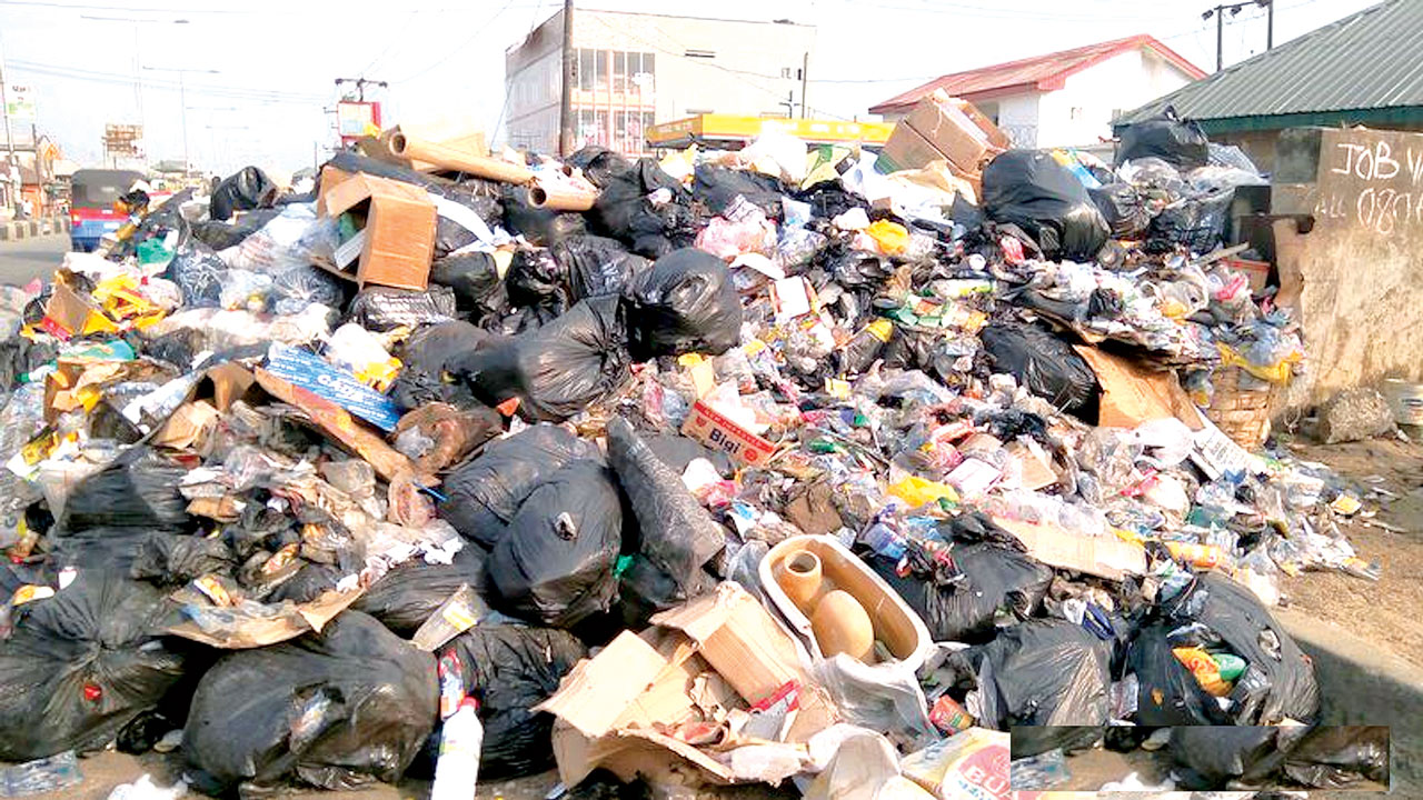 Refuse: Visionscape promises cleaner Lagos, partners PSPs