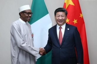 Buhari congratulates Chinese President, Xi Jinping on re-election