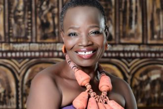How Nigeria's queen of the arts, Nike Okundaye attained global recognition without formal education