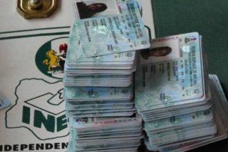 2019: INEC issues final deadline to collect PVCs across Nigeria