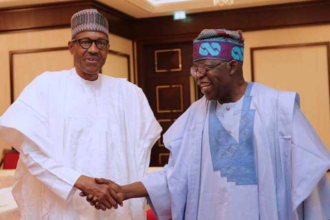 NASS Leadership: Why I stand by Buhari, APC's choice - Tinubu