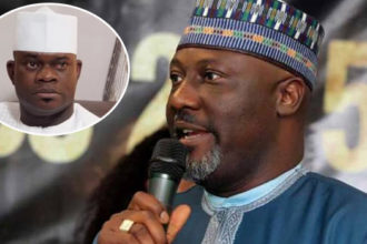 Melaye approaches Supreme Court, wants INEC to stop recall process