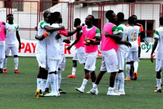 CAF Champions League: Nigeria's Plateau United start with big win