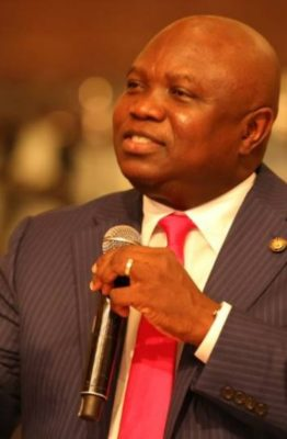 Lagos reacts to gridlocks on Apapa Oshodi Expressway