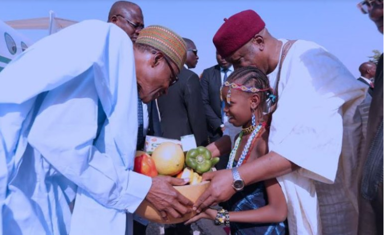 Children's day: We must ensure safety of our children, Buhari urges security agencies