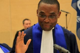 Nigerian jurist, Chile Eboe-Osuji emerges president of International Criminal Court