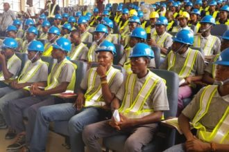 Dangote Academy trains, employ 700 engineers