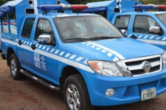 Ogun FRSC returns N2 million to accident victim
