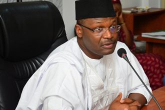 2019: INEC releases final list of candidates for national election