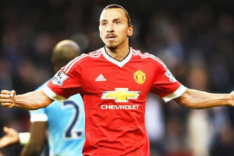 Ibrahimovic set to return to Galaxy