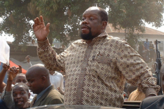 Court adjourns pre-trial conference over Ojukwu's property dispute to May 7