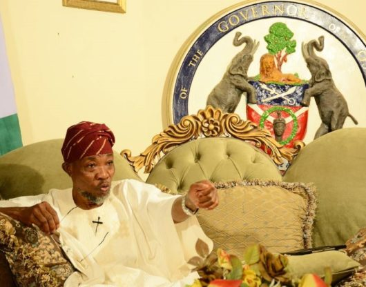 Osun 2018: I have no anointed candidate - Aregbesola