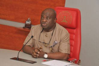 Supreme Court affirms election of Ikpeazu, fines Nwosu N4m