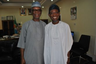 Osun 2018: Concerned APC stakeholders draw battle line, petition Oyegun, over alleged 'doctoring' of delegates lists, imposition by Aregbesola