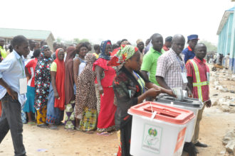 2019 Elections: Vote out corrupt leaders, INEC, CSOs tell Nigerians