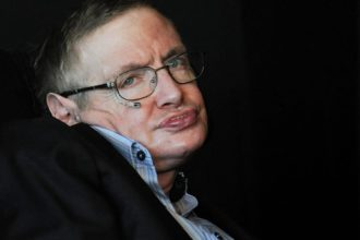 Popular British physicist, Stephen Hawking dies at 76