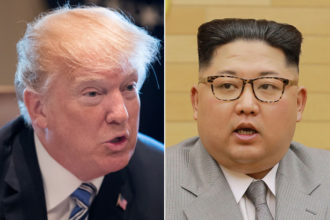 Trump cancels meeting with North Korean leader, Kim Jong Un