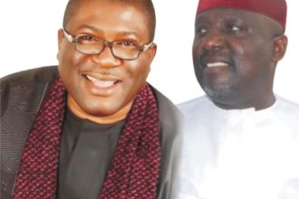 2019: Okorocha can't stop my ambition - Deputy Gov
