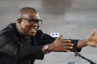 Peter Obi calls for investment on education to drive development