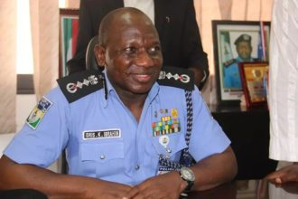 Police arrest vigilante leader, six others with human corpse in Ekiti