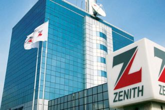 Zenith Bank declares N2.50 dividends