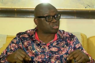 Tears, accolades, uncertainty as Fayose departs Ekiti for Abuja